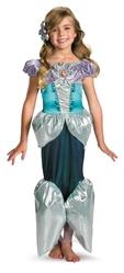 Русалочки - Детский костюм Русалки Ариэль