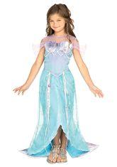 Русалочки - Детский костюм русалочки-принцессы