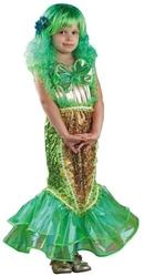 Мультфильмы - Детский костюм русалочки скромницы
