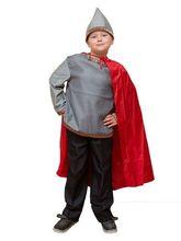 Национальные - Детский костюм Русского Богатыря