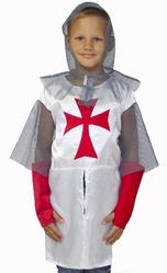 Рыцари - Детский костюм Рыцаря Ланселота