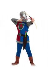 Рыцари - Детский костюм рыцаря лучника