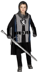 Богатыри и Рыцари - Детский костюм рыцаря Львиное сердце
