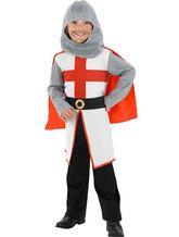 Богатыри и Рыцари - Детский костюм Рыцаря