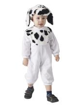 Волки и Собаки - Детский костюм Щенка Далматинца
