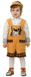 Собаки - Детский костюм Щенка Тотошки