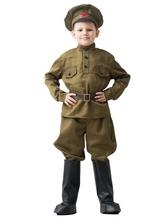 Профессии - Детский костюм Сержант в галифе
