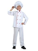 Детский костюм Шеф-повар