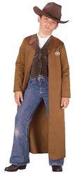 Полицейские и копы - Детский костюм Шериф старого Запада