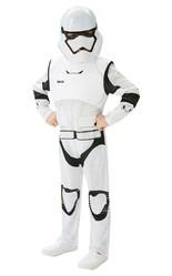Звездные войны - Детский костюм Штурмовика Dlx
