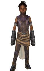 Супергерои и спасатели - Детский костюм Шури из Черной пантеры
