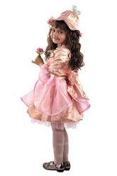 Дюймовочки - Детский костюм Сказочная Дюймовочка