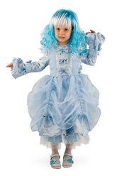 Мультфильмы - Детский костюм Сказочной Мальвины