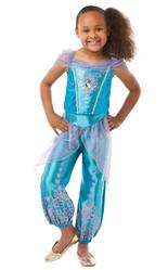 Жасмин - Детский костюм Сказочной Жасмин