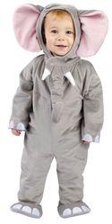 Костюмы для малышей - Детский костюм Слоненка