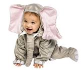 Животные и зверушки - Детский костюм Слоненка