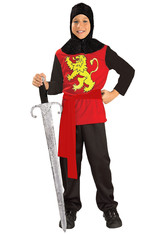 Рыцари - Детский костюм смелого Рыцаря