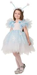 Снежинки - Детский костюм Снежинки Сделай сам