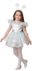 Снегурочки и Снежинки - Детский костюм Снежинки Снежаны
