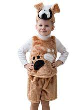 Волки и Собаки - Детский костюм собачки Боксера