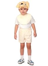 Собаки - Детский костюм Собачки Лабрадора