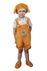 Волки и Собаки - Детский костюм собачки