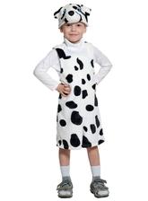 Собаки - Детский костюм Собаки Далматина