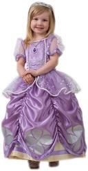 Принцессы - Детский костюм Софии Прекрасной