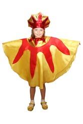 Времена года - Детский костюм Солнышко