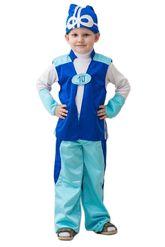 Судьи - Детский костюм Спортакуса