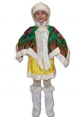 Русские народные - Детский костюм Сударыни