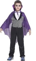 Вампиры - Детский костюм сумрачного вампира