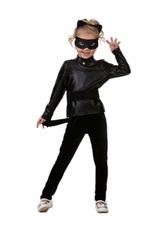 Супергерои и спасатели - Детский костюм Супер Кота