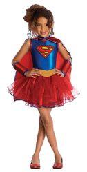 Супергерои и спасатели - Детский костюм Супергел