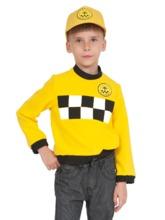 Детский костюм таксиста