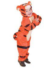 Мультфильмы - Детский костюм Тигры