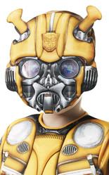 Трансформеры - Детский костюм трансформера Бамблби с мечом