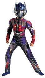 Трансформеры - Детский костюм Трансформера Оптимуса Прайма