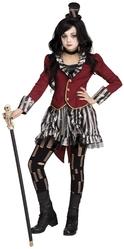 Страшные - Детский костюм Цирковой Укротительницы