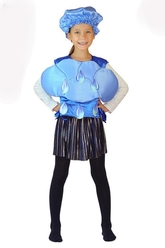 Времена года - Детский костюм Тучи