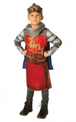 Цари и короли - Детский костюм Величественного Короля Артура