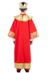 Цари и короли - Детский костюм Величественного Царя
