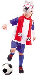 Судьи - Детский костюм веселого Волчонка
