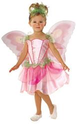 Мультфильмы - Детский костюм весенней феи