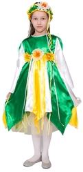 Времена года - Детский костюм Весны