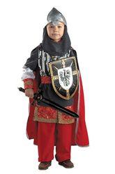 Богатыри - Детский костюм витязь