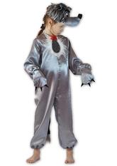 Волки - Детский костюм Волка Жорика