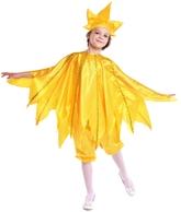 Времена года - Детский костюм Ясного Солнышка