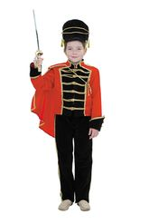Гусары - Детский костюм Юного гусара