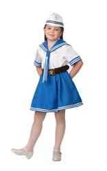 Пиратки - Детский костюм Юной Морячки